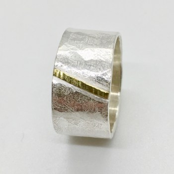 Lucy Spink ring