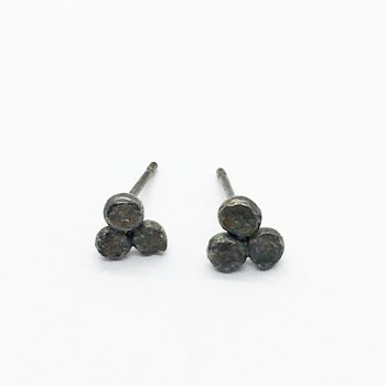 Lucy Spink studs